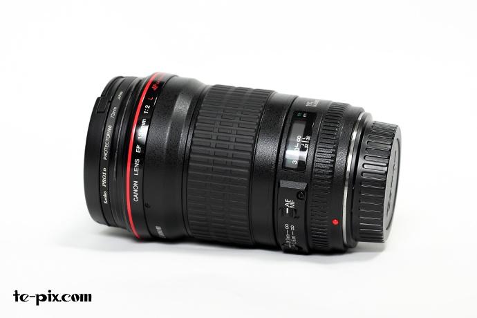 EF135mm