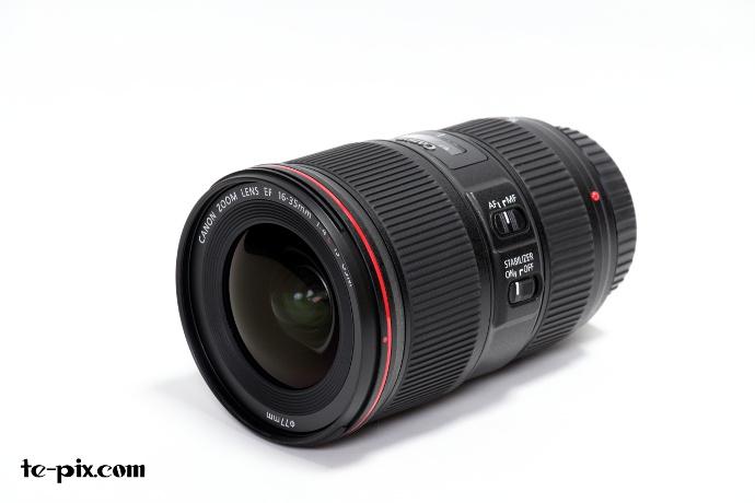 EF16-35mm