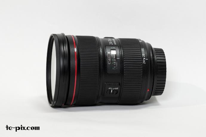 EF24-70mm