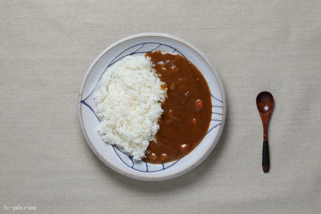 V4ユニットの作例-料理
