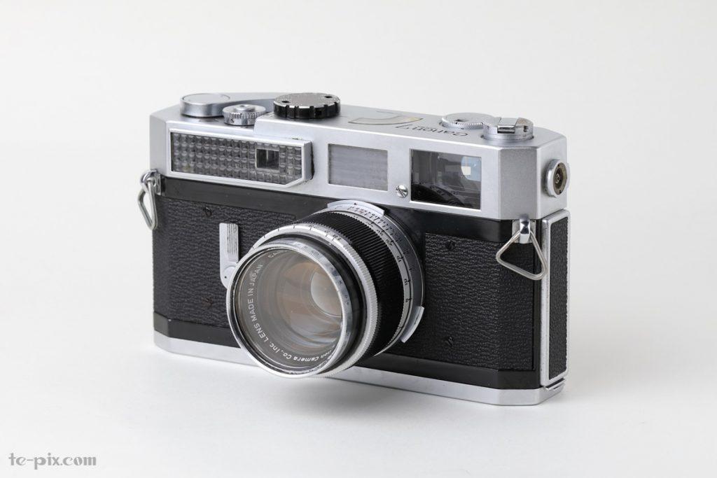 キヤノン 7型