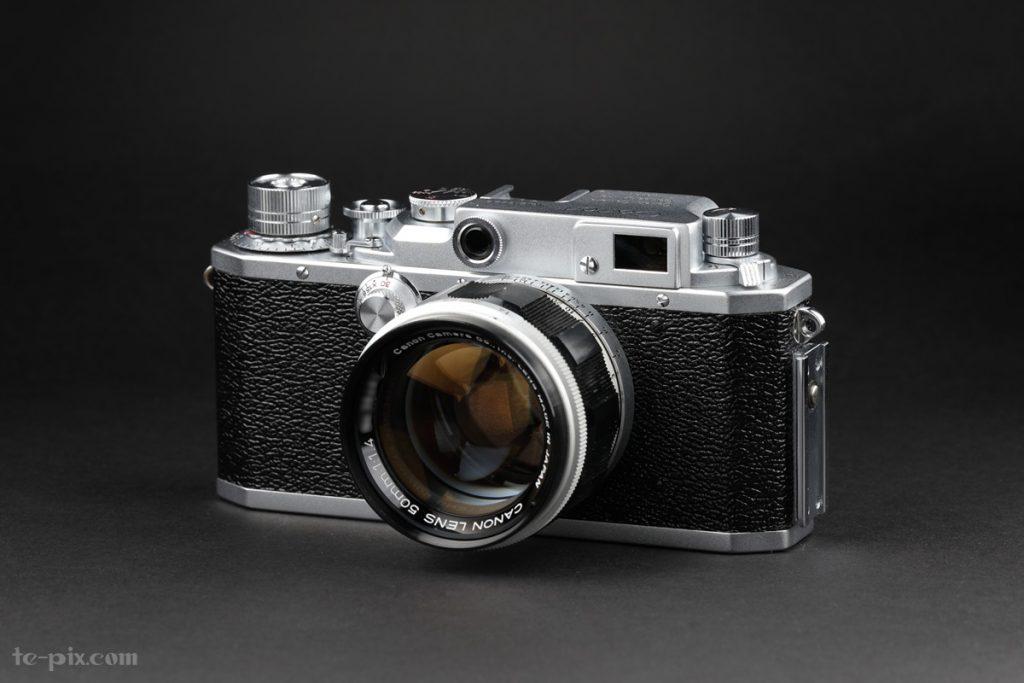 Canon IV Sb改