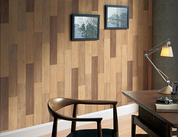 木目壁紙イメージ